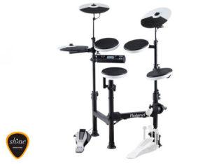 Bateria Eléctrica Roland V-Drums Portable TD-4KP