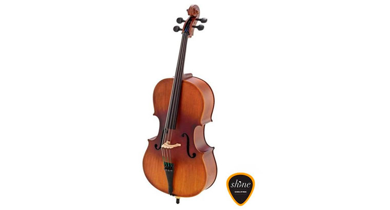 Cello 4/4 OQAN OC300