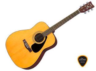 Guitarra Acústica Yamaha F310