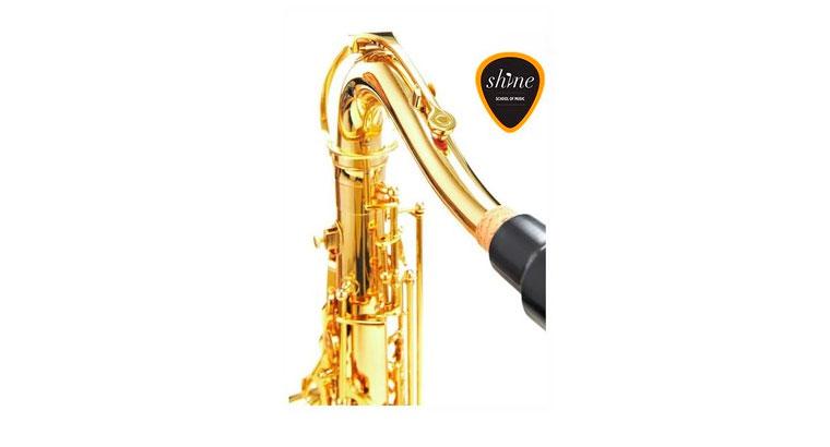 Saxofón Tenor Startone STS-75