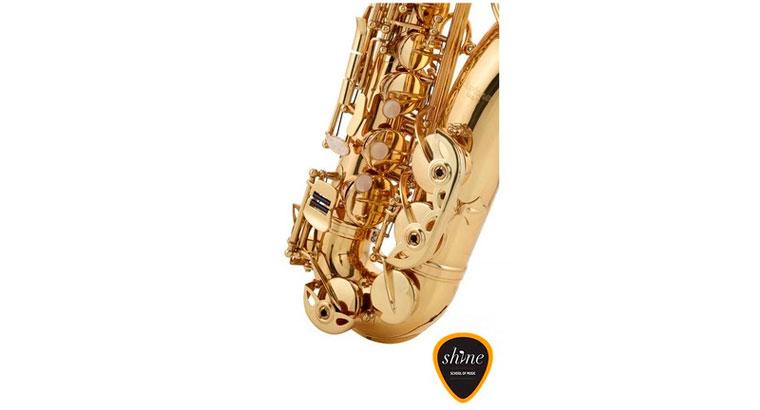 Saxofón Startone SAS-75 Alto