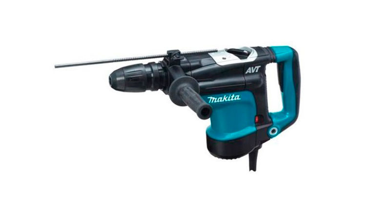 Martillo combinado Makita HR-4011C
