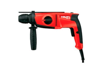 Martillo Perforador Hilti TE 2