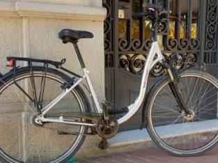 Bicicleta City