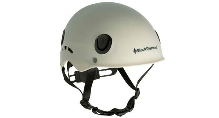 Casco Black Diamond Quarter Dome