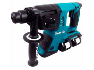 Makita DHR263Z martillo ligero a batería 26mm 18V x 2 Litio-ion