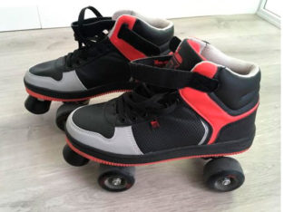Patines quads talla 40